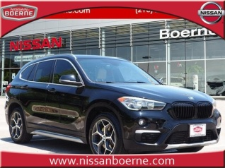 Used 2017 BMW X1 SDrive28i FWD For Sale In Boerne TX