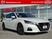 2020 Nissan Altima 2.5 Platinum FWD for Sale in Boerne, TX