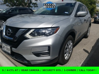 Nissan Rogue 7 Seater >> Used Nissan Rogues For Sale Truecar