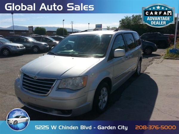 2010 Chrysler Town & Country in Garden City, ID