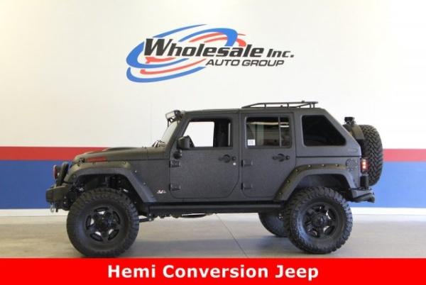 2017 Jeep Wrangler in Madison, TN