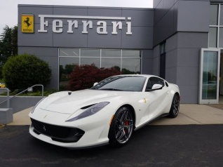 Used Ferrari 812 Superfasts For Sale Truecar