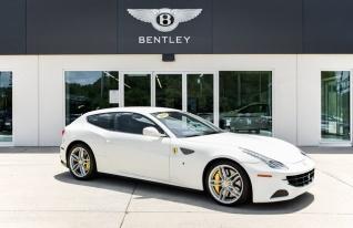Used Ferrari Ffs For Sale Truecar
