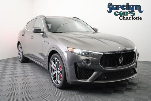 2019 Maserati Levante in Charlotte, NC