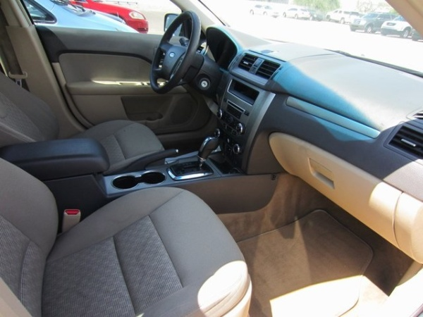 2010 Ford Fusion in Tempe, AZ