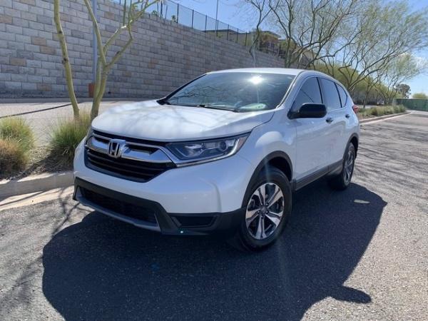 2017 Honda CR-V in Tempe, AZ