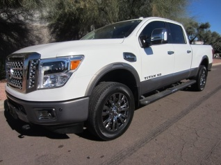 Used Nissan Titan Xd For Sale Search 640 Used Titan Xd Listings