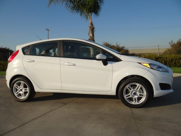 2019 Ford Fiesta in Hanford, CA