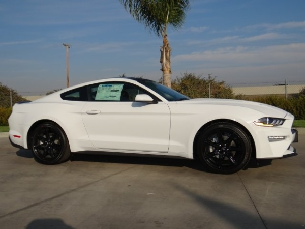 2020 Ford Mustang in Hanford, CA