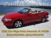 2001 Saab 9-3 2dr Conv SE Auto w/Black Top for Sale in Sarasota, FL