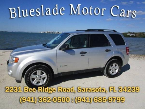 2011 Ford Escape in Sarasota, FL