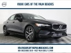 2020 Volvo S60 T5 Momentum FWD for Sale in West Palm Beach, FL