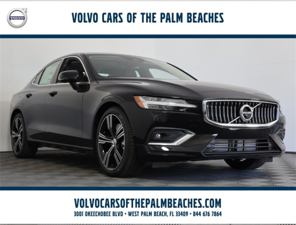 2019 Volvo S60 Inscription