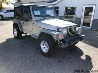Used 1990 Jeep Wrangler for Sale   Search 1,967 Used Wrangler