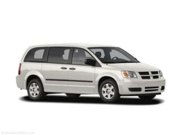 2009 Dodge Grand Caravan Base