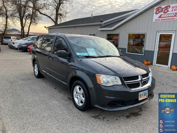 2012 Dodge Grand Caravan in Brookings, SD