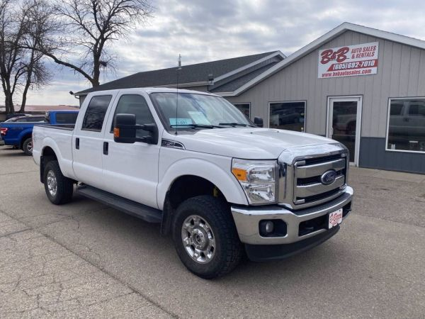 2016 Ford Super Duty F-250 in Brookings, SD