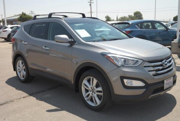 2016 Hyundai Santa Fe Sport in Victorville, CA
