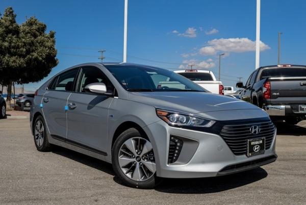 2019 Hyundai Ioniq in Victorville, CA