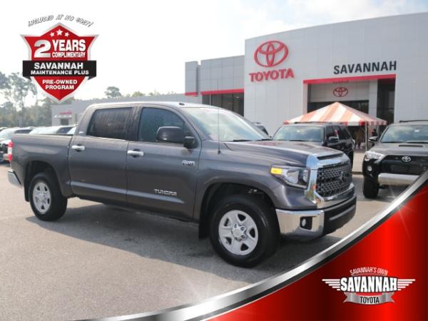 2018 Toyota Tundra in Savannah, GA