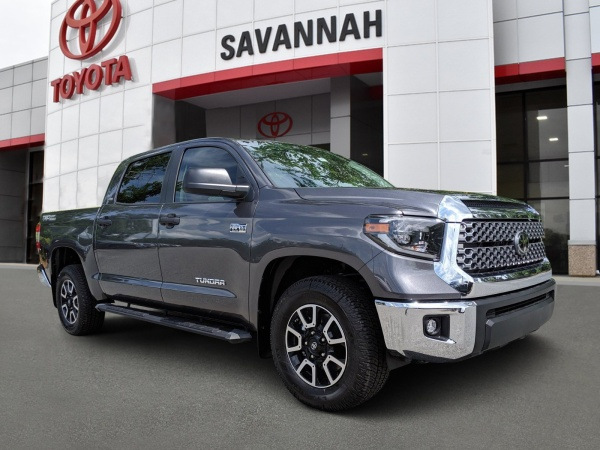 2020 Toyota Tundra in Savannah, GA