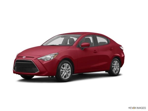 2017 Toyota Yaris iA in Savannah, GA