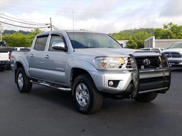 2012 Toyota Tacoma in Summerville, GA