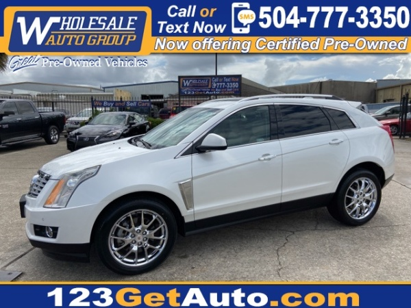 2015 Cadillac SRX in Kenner, LA