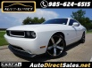 2014 Dodge Challenger Shaker Package Manual for Sale in Mandeville, LA