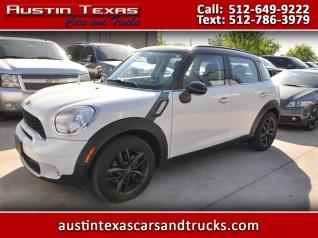 Used Minis For Sale In San Antonio Tx Truecar