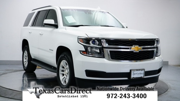 2016 Chevrolet Tahoe in Dallas, TX