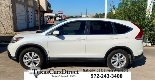2013 Honda CR-V in Dallas, TX