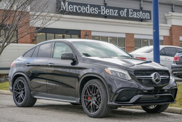 2019 Mercedes-Benz GLE in Columbus, OH