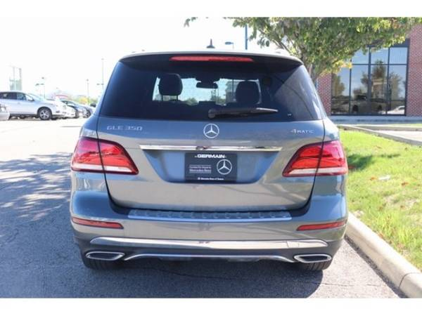 2017 Mercedes-Benz GLE in Columbus, OH