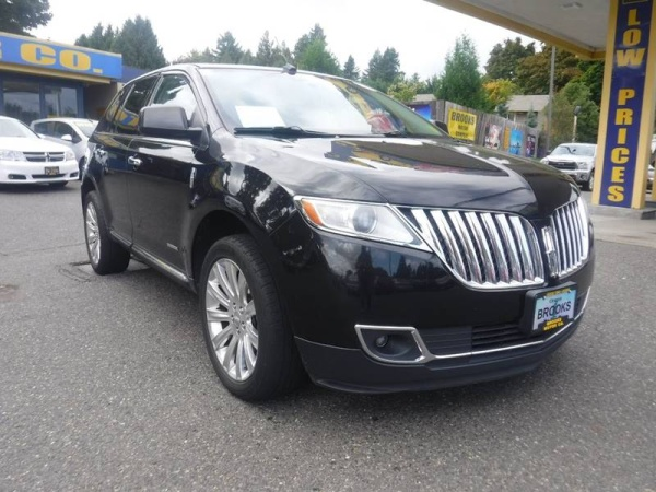 2011 Lincoln MKX in Milwaukie, OR