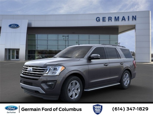 2019 Ford Expedition in Columbus, OH