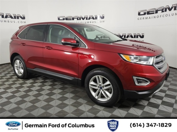 2017 Ford Edge in Columbus, OH