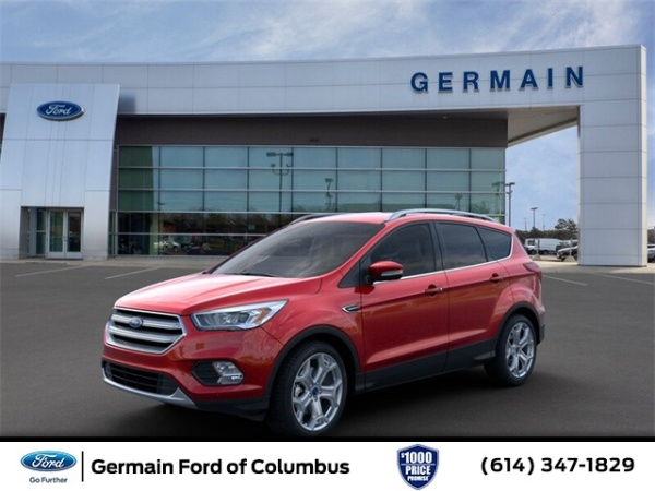 2019 Ford Escape in Columbus, OH