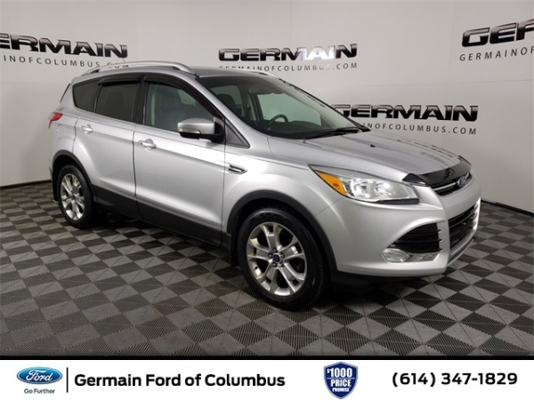 2014 Ford Escape in Columbus, OH