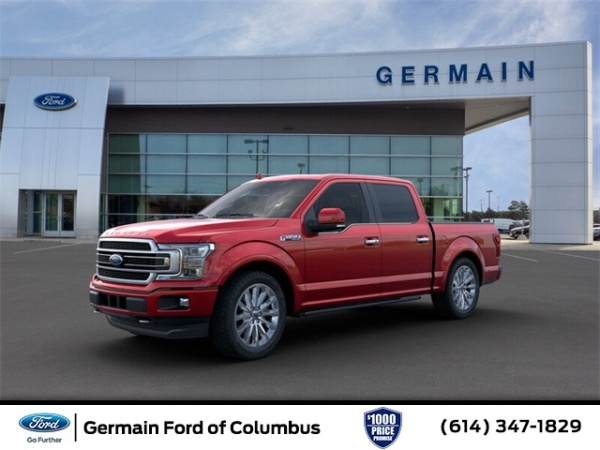 2019 Ford F-150 in Columbus, OH