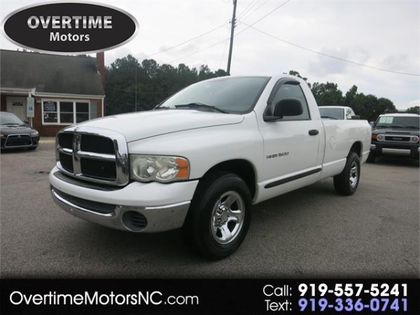 2005 Dodge Ram 1500 in Raleigh, NC