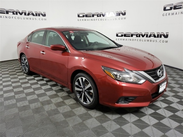 2017 Nissan Altima in Columbus, OH