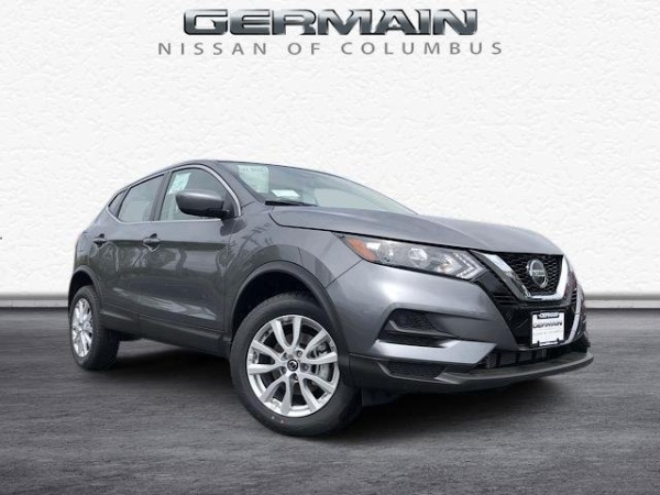2020 Nissan Rogue Sport in Columbus, OH