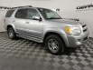 2007 Toyota Sequoia SR5 4WD for Sale in Columbus, OH