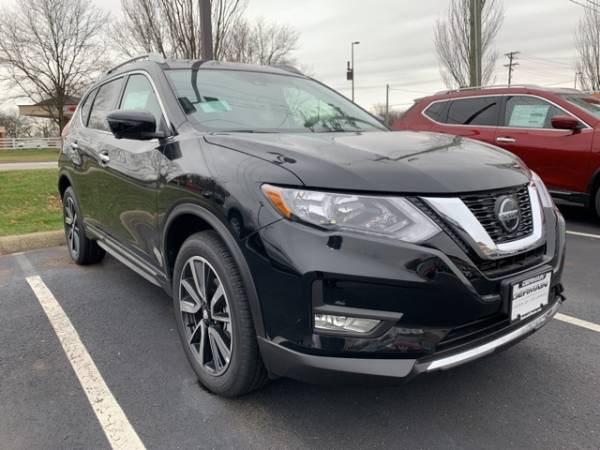 2020 Nissan Rogue in Columbus, OH