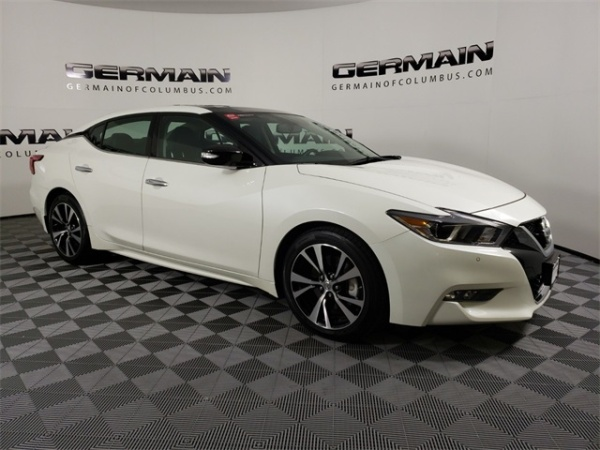 2018 Nissan Maxima in Columbus, OH