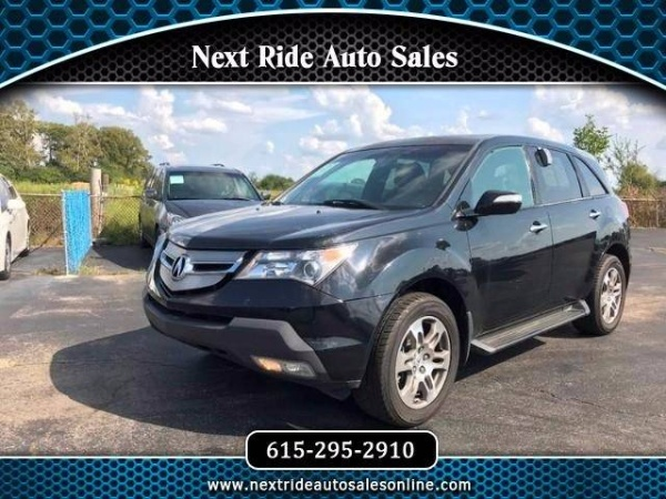 used acura mdx for sale in nashville tn u s news world report