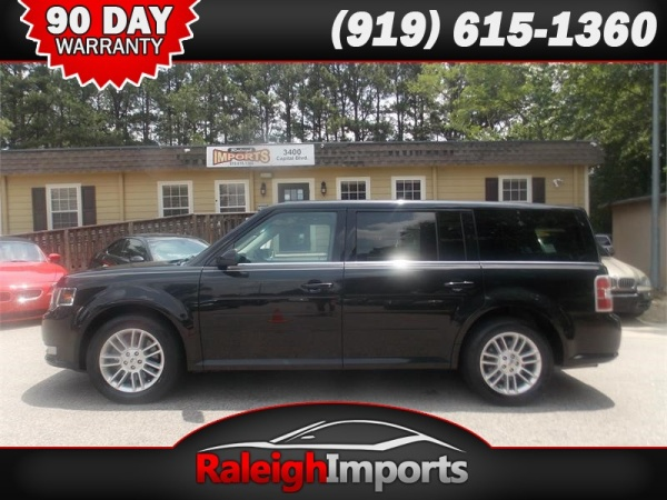 used ford flex for sale in durham nc u s news world report. Black Bedroom Furniture Sets. Home Design Ideas
