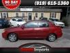 2005 Kia Spectra LX Sedan Manual for Sale in Raleigh, NC