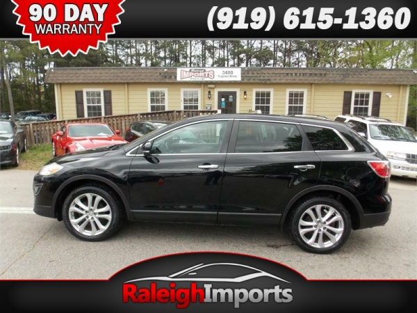 2012 Mazda CX-9 in Raleigh, NC